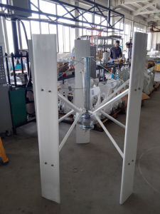 Turbine Generator 100W Wind Turbine Price pictures & photos