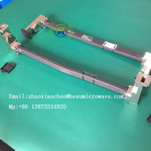 Wr75 Waveguide Attenuator for Vsat Communication System pictures & photos