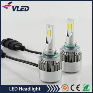 Hot Sale Cheap Auto LED Light C9 Head Light pictures & photos