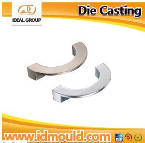 Precision Magnesium Alloy Die Casting pictures & photos