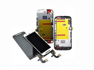 Hot Sale Mobile Pbone LCD Display Moto G2 pictures & photos
