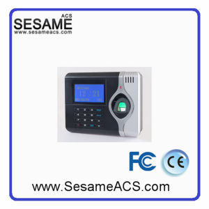 Color Screen Biometric Fingerprint Time Attendance (SOTA710C) pictures & photos