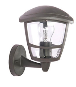E27 Ce RoHS Outdoor Wall Light 60W pictures & photos