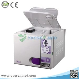 Ysmj-Tzo-C23 23L Dental Pressure Steam Portable Dental Autoclave Sterilizer pictures & photos