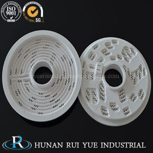 Cordierite Refractory Ceramic Parts with Good Quality Assurance and Favorable Cost pictures & photos