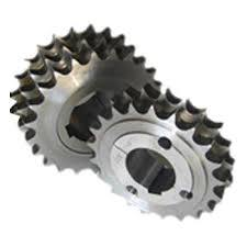 Series Duplex Sprockets for Industrial Application pictures & photos