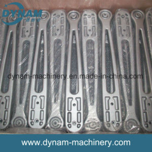 OEM Machinery Part Aluminium Alloy Low Pressure Die Casting pictures & photos