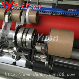 High Quality Air Friction Shaft for Slitting Machine pictures & photos