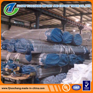 "UL Certificated 1/2""-4"" IMC Galvanized Carbon Steel Pipe pictures & photos"