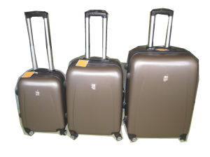 ABS Luggage From Wenzhou, China