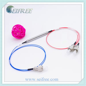 P Grade Single Mode Fiber Optic Circulator 1310nm Polarization Independent 3 Ports pictures & photos