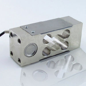 Temperature Sensor Double Point Aluminum Load Cell pictures & photos