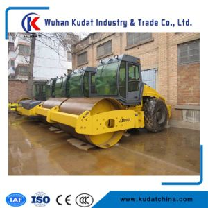 Single Drum Road Roller for Hot Sale pictures & photos