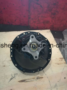 PS125 Reducer/Differential Assembly/Crown Wheel & Pinion/Final Gear/Rear Axle for Mitsubishi/Fuso/Canter pictures & photos