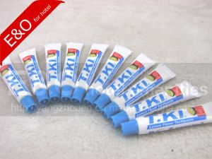 8g Lemon Flavor Teeth Whitening Toothpaste pictures & photos