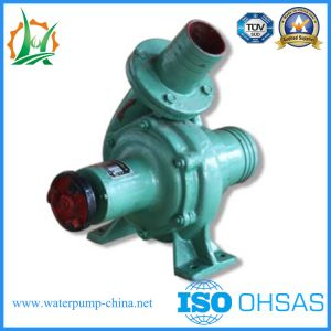 CB100-40 Direct Driven 4 Inch Centrifugal Diesel Water Pump pictures & photos