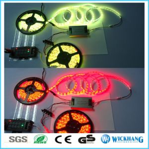 24A LED RGB Amplifier DC12V for Synchronously 10m 15m 25m 5050 RGB Strip pictures & photos