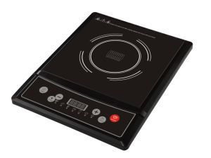 Ce/CB/ETL Approval Kitchen Appliance Push Button Induction Cooker (Sm-A57) pictures & photos