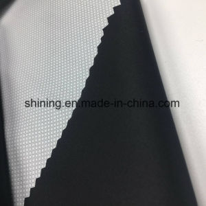 300d Film Printing Functional Waterproof Fabric for Outdoor Wear / Sports Wear pictures & photos
