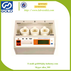 IEC60156 Insulating Oil Bdv Tester pictures & photos