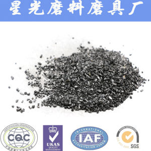 Granular Activated Carbon Black for Water Treatment pictures & photos