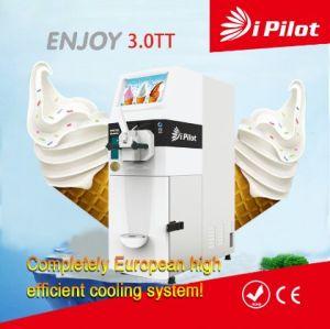 Enjoy 3.0tt - Intelligent Compact Soft Ice Cream Machine pictures & photos