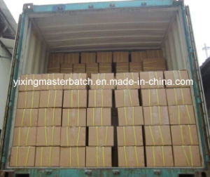 Hote Sales Desiccant Masterbatch for Molding Masterbatch pictures & photos