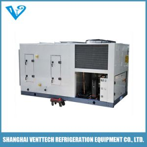High Efficiency Energy Saving Packaged Rooftop Industrial Air Conditioner pictures & photos