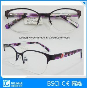 2016 Hot Sale Cheap Wholesale Half Reading Glasses Frame pictures & photos