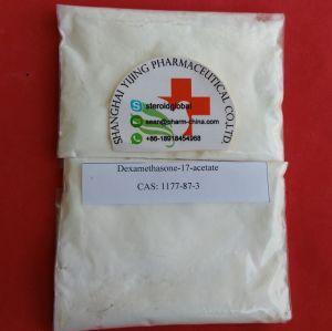 Glucocorticoid Anti Inflammatory Steroids Dexamethasone Acetate / Dexamethasone 21-Acetate pictures & photos