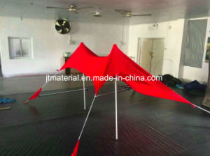 Lycra Sunshade Beach Tent Waterproof Beach Tent Neso Beach Sunshade with Sand Bags pictures & photos