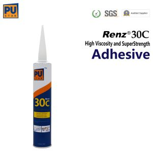Best Windshield Polyurethane Adhesive Renz30c pictures & photos