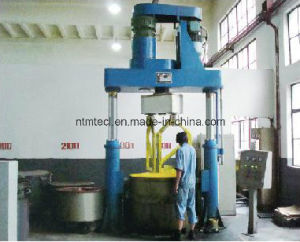 Heavy Paste Gantry Planetary Mixer for Ink, Putty, Sealant, Adhesive pictures & photos