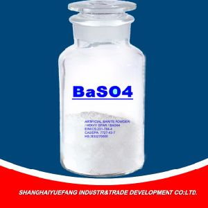 Refined Grade Made in China Sulfate Barium pictures & photos