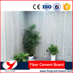 Office Decoration Non Asbestos Fiber Cement Board Partition pictures & photos