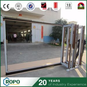 Energy Saving UPVC Profile Doors and Windows From Ropo pictures & photos
