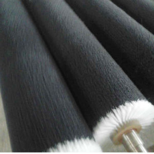 Customize Bristle Printing Roller Brush for Machine pictures & photos