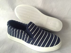 Unisex Comfortable Flat Shoes (ZS 47) pictures & photos