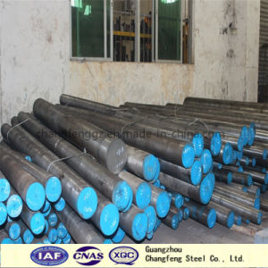 Carbon Steel Round Bar for Injection Mould Steel (S50C/ SAE1050) pictures & photos