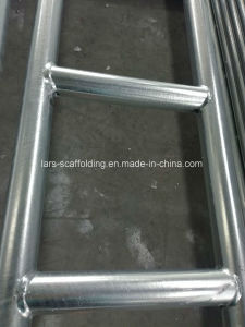 Galvanized Ladder Beam for Pipe Scaffolding pictures & photos