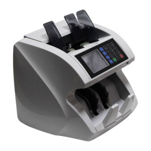 Ecb Approved Vale Counting Machine