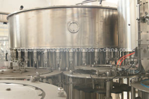 Mineral Water Bottling Machine for Plastic Bottle 250-2000ml pictures & photos