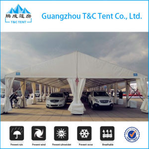 20m Outdoor Big Waterproof Exhibition Tent for Canton Fair and Auto Show pictures & photos