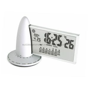Multi Function City Time Clock, Desk Clock, Desk Table Clock pictures & photos