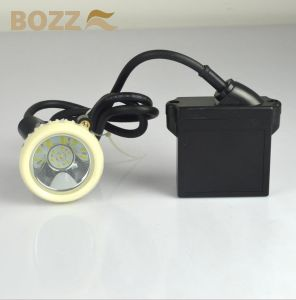 250mA 5.5ah New LED Mining Headlamp Kl5lm (A) pictures & photos