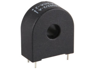 2500: 1 6.5mm Hole 70A 100ohm 0.2class PCB Mounting Current Transformer pictures & photos