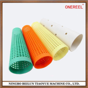 Cone-Shape Spinning Spare Plastic Bobbin pictures & photos