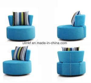 Sofa Furniture /Living Room Genuine Leather Sofa (UL-NSC167) pictures & photos