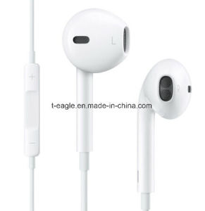 Original Headset/Headphone/Earphone for iPhone 5/6/6s/Plus pictures & photos