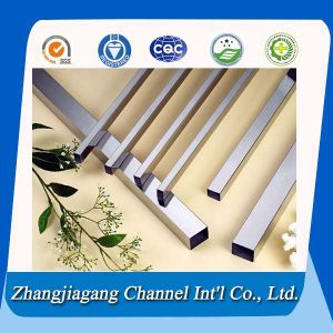 China Prices of Stainless Steel Tube for Balcony Railing pictures & photos